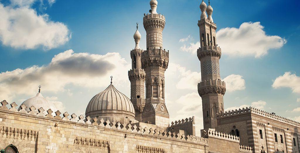 maravillas de egipto con abu simbel voyage priv hasta  70