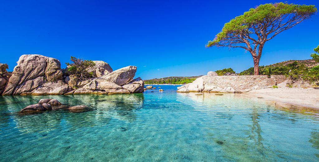 La Corse avec Voyage Prive