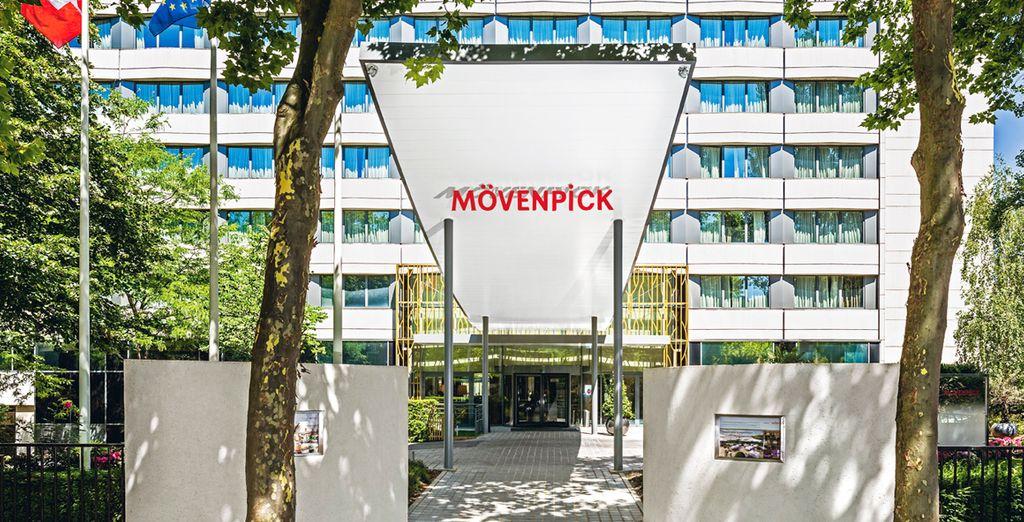 M Venpick Hotel Paris Neuilly 4 Voyage Priv Jusqu 39 70