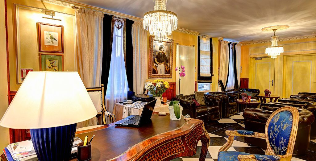 villa aultia h tel 4 voyage priv jusqu 39 70. Black Bedroom Furniture Sets. Home Design Ideas
