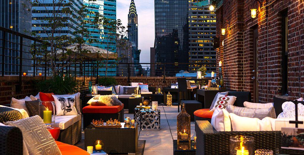 Best Restaurants in Downtown  Financial District  OpenTable