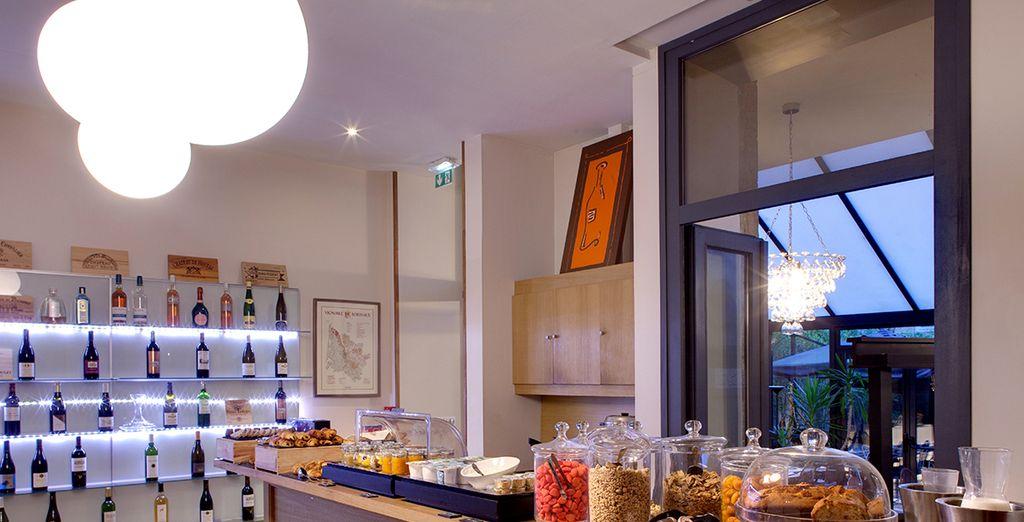 Boutique h tel bordeaux voyage priv jusqu 39 70 for Appart hotel long sejour bordeaux