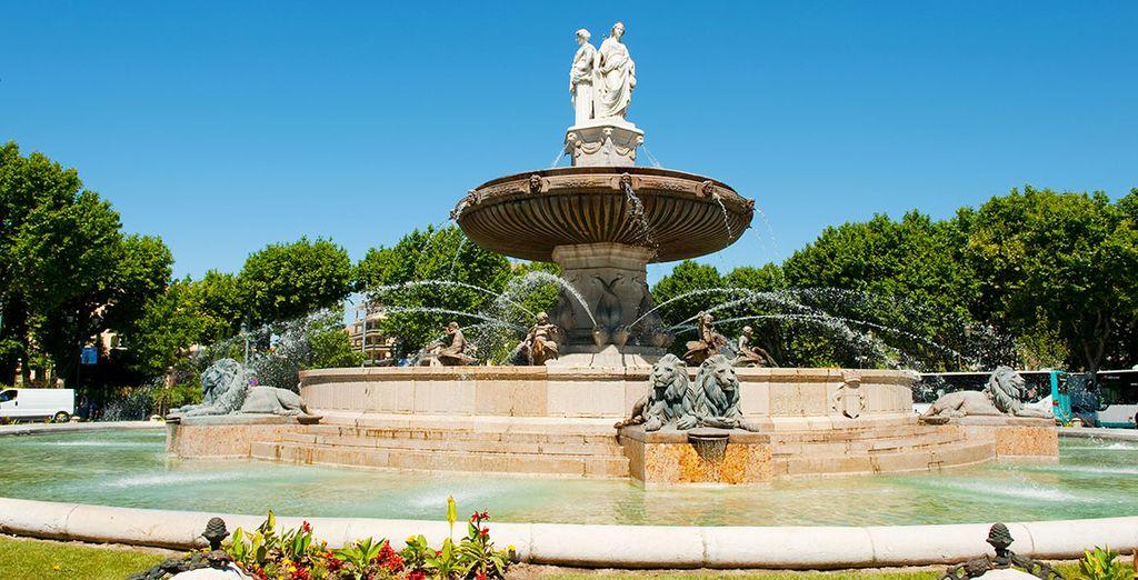 H tel renaissance aix en provence 5 voyage priv jusqu 39 70 - Hotel renaissance aix en provence ...