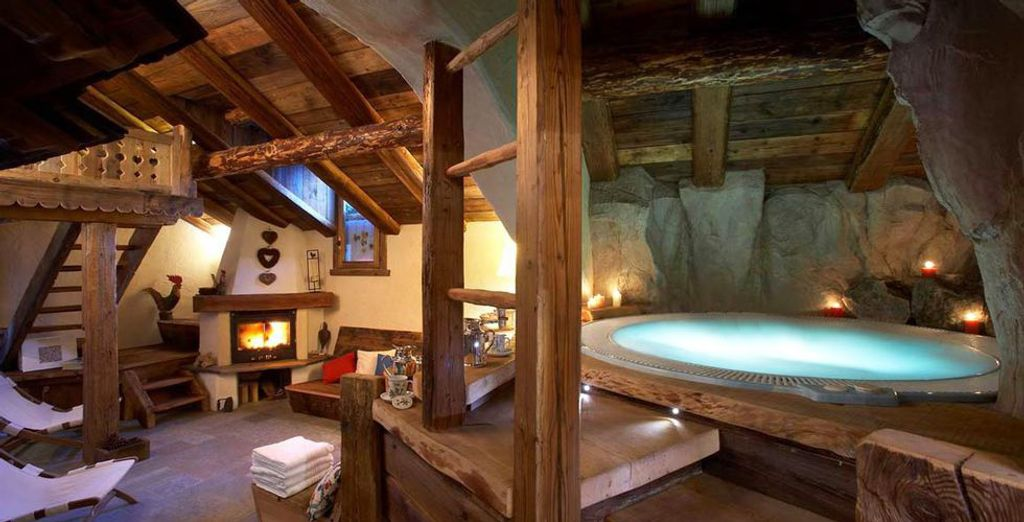 Hotel De Charme Aoste