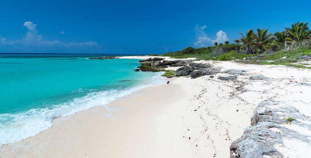 Vous rêvez du soleil mexicain en toute tranquillité ? - Hideaway at Royalton Riviera Cancun 5* Puerto Morelos