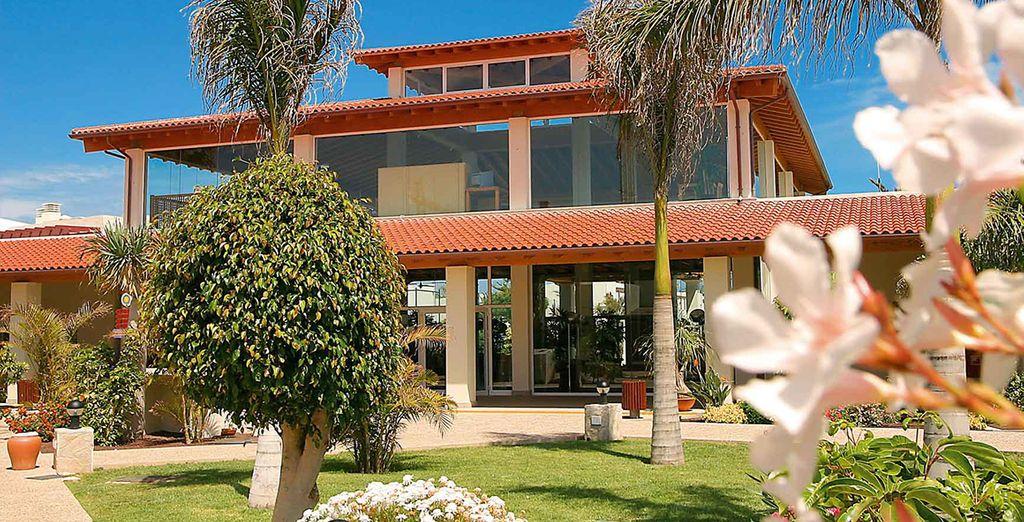 H 244 Tel Suite Atlantis Fuerteventura Resort 4 Voyage Priv 233