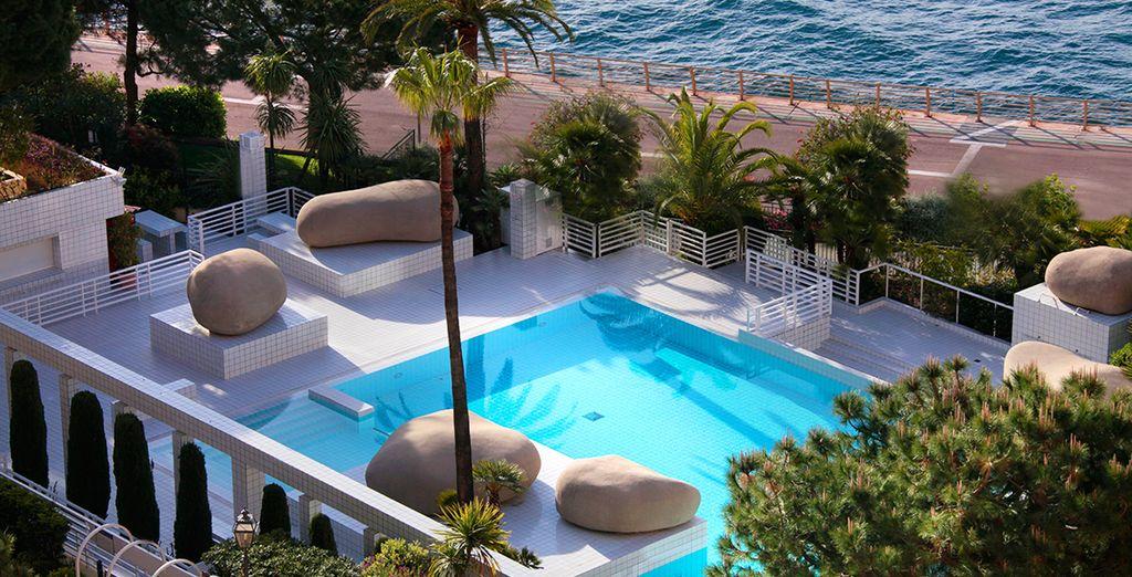 La Côte d'Azur avec Voyage Prive