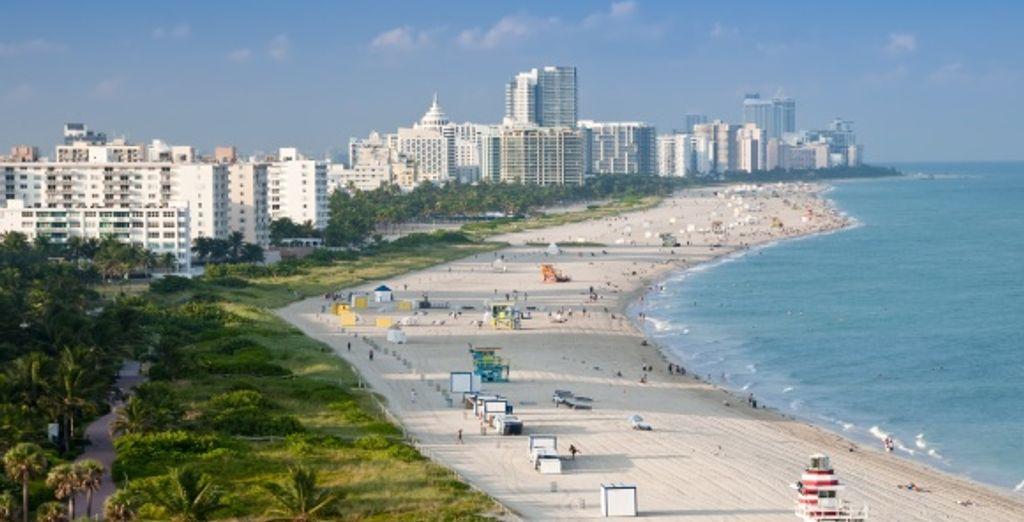 Avant de découvrir Miami !
