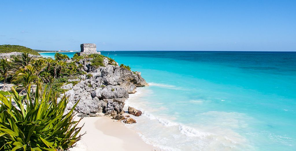 Le Mexique avec Voyage Prive