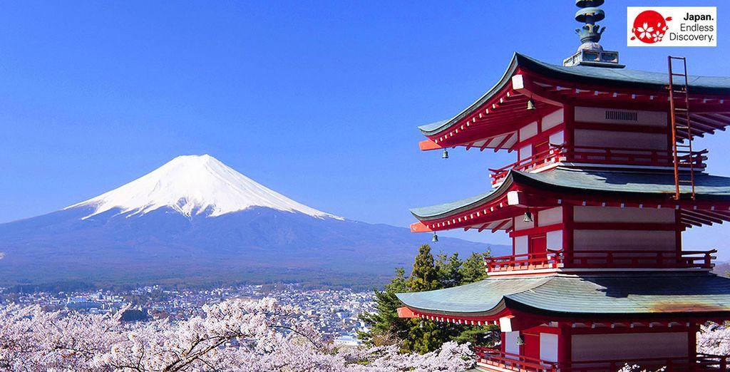 Kyoto voyage voyages cartes for Sejour complet tokyo