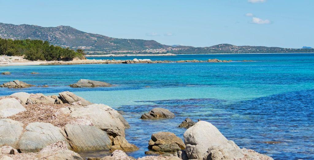 Recensioni budoni beach hotel voyage priv for Budoni offerte vacanze