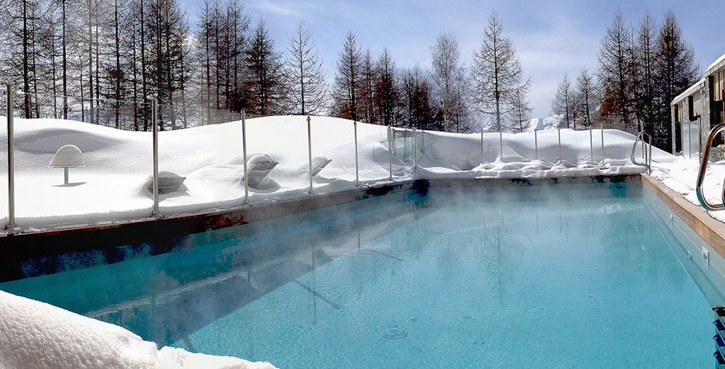 Hotel L 39 Alpenrose 4 Voyage Priv Up To 70