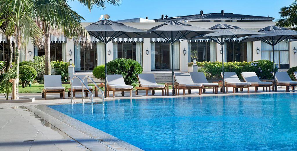 pal cio estoril hotel golf spa 5 voyage priv up to 70. Black Bedroom Furniture Sets. Home Design Ideas
