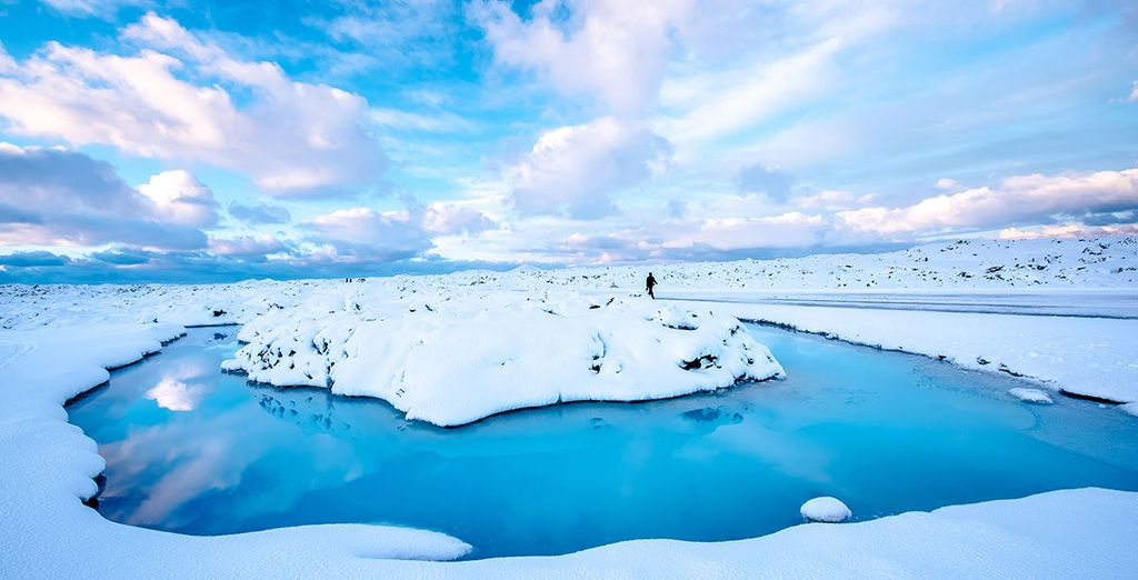 Discover the glorious natural wonders of Iceland - Adventurous Iceland and Northern Lights Reykjavik