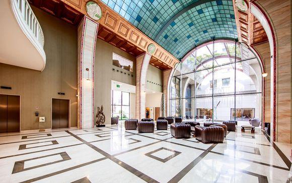 Continental Budapest Zara Hotel 4*