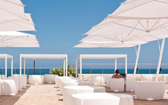 Italia Santa Flavia Domina Coral Bay Sicilia Zagarella 4* desde 272,00 €