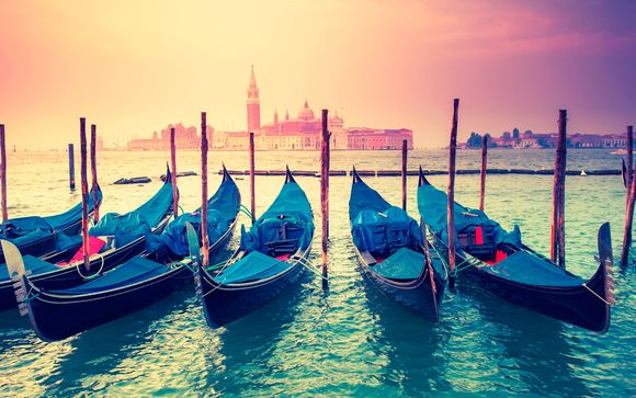 B4 Bellini Venezia 4*