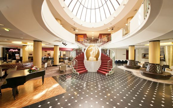 Hotel Don Giovanni Prague 4*