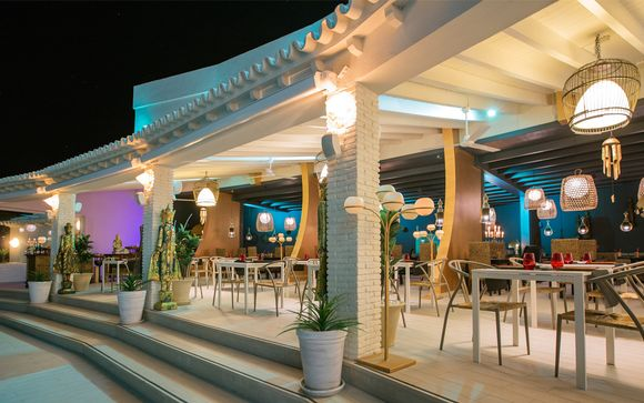 On Hotels Oceanfront 4* - Solo Adultos
