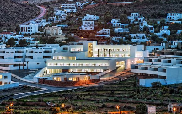 España Níjar - Hotel Spa Cala Grande 4* desde 70,00 ?