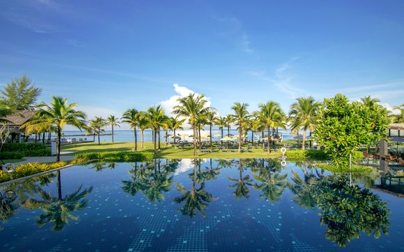 Hôtel The Sands Khao Lak By Katathani Resorts 5*