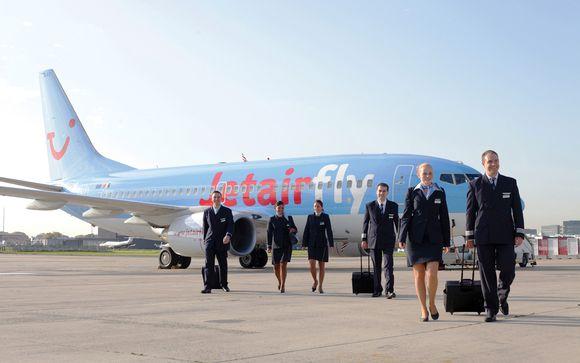 vol direct en classe conomique avec jetairfly voyage priv jusqu 39 70. Black Bedroom Furniture Sets. Home Design Ideas