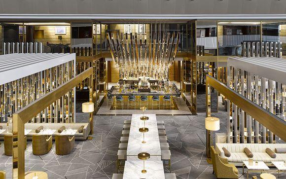 Hôtel Fairmont Rey Juan Carlos I 5*