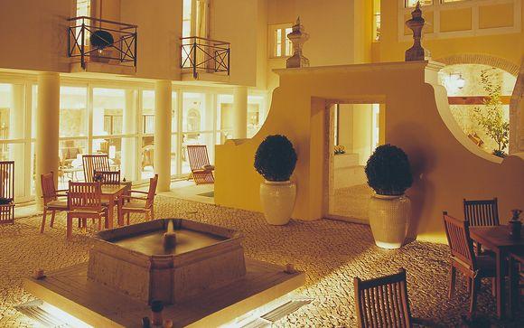 Hôtel Solar Do Castelo 4*