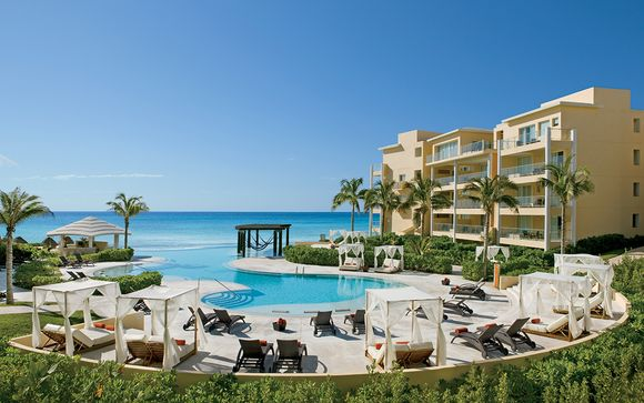 Now Jade Riviera Cancun 5*