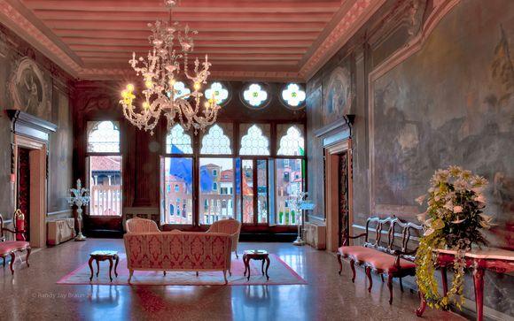 Hôtel Ca'Sagredo 5*
