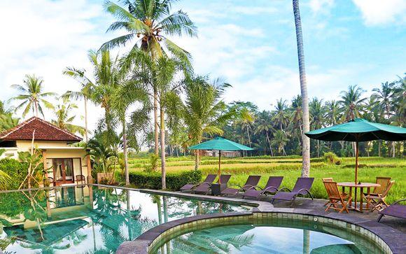 Bhanuswari Resort Ubud Et Transera Grand Kancana Villas