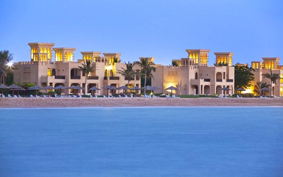 Hôtel Hilton Al Hamra Beach & Golf Resort 5*
