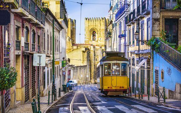 Portugal Lisbonne - Altis Park Hotel 4* à partir de 73,00 €