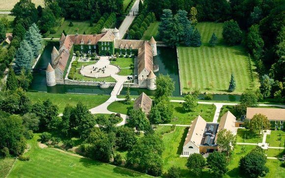 Château de Villiers 4*