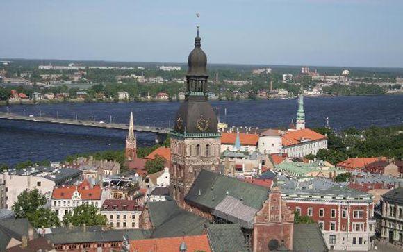 Riga / Lettonia - Maritim Park Hotel****