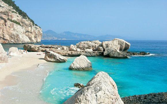 Monte Turri Luxury Retreat 4*