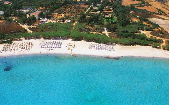 Hotel Agrustos Village 4*