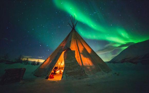 Alla scoperta di Tromso e dintorni