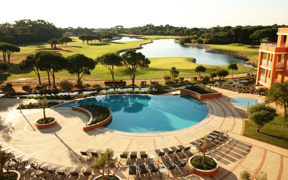 Hotel Quinta da Marinha Resort 5*