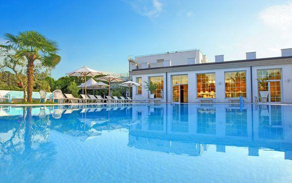 Bellavista Terme Resort & SPA 4*