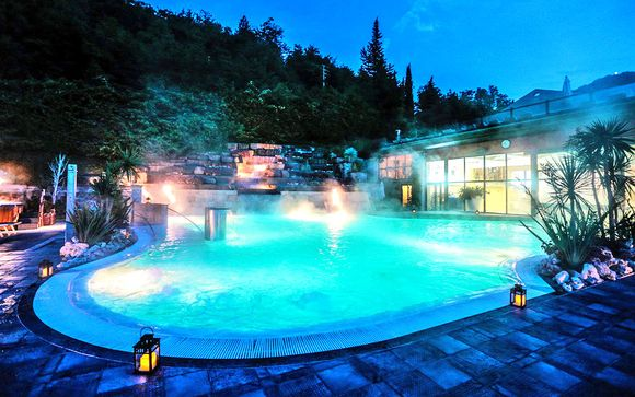 Ròseo Euroterme Wellness Resort 4*