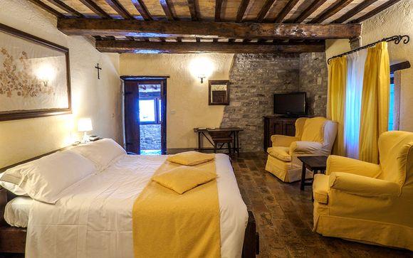 Romantik Hotel Le Silve 4*