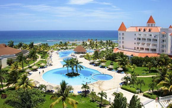Grand Bahia Principe Jamaica 5*