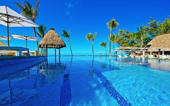 Ambre Resort & Spa 4*