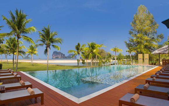 Anantara Si Kao Resort 5*