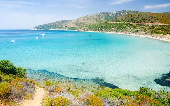 Budoni beach resort voyage priv up to 70 for Resort budoni sardegna