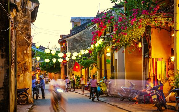 Classic Vietnam Tour with 5* Hotels