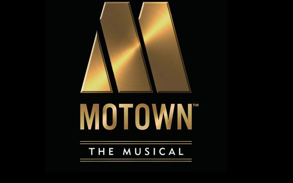 Motown the Musical with Cumberland Hotel / Pullman St Pancras 4*