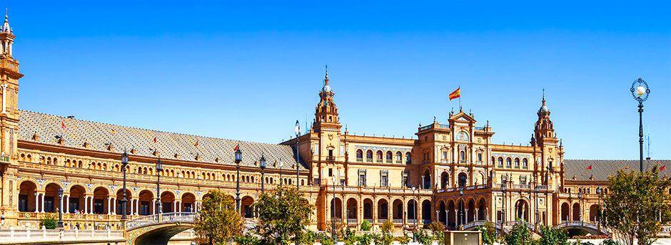 Viajes en España