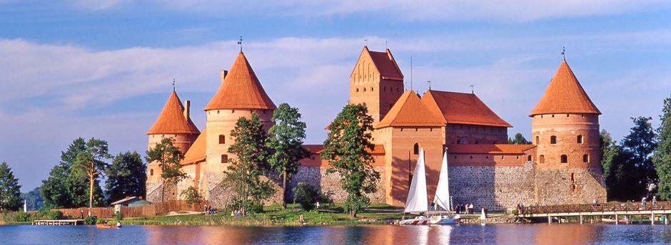 Viaggio in Lituania